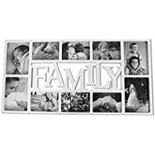 "Cadre Photo XL ""Family"" (73cm x 37cm)"