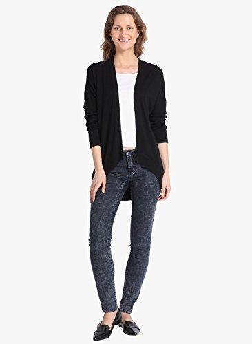 Vero Moda Women's Regular Fit Casual Cardigan
