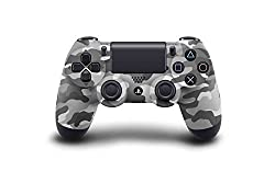 Sony PS4 Dualshock Controller (Urban Cammo)