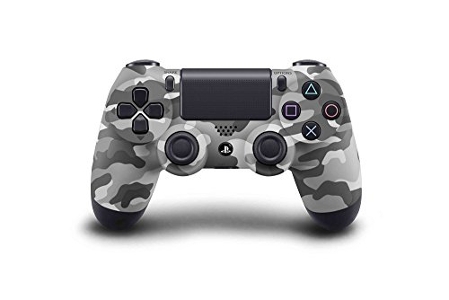 Dualshock 4 Wireless Controller for Playstation 4 - Urban Cammo