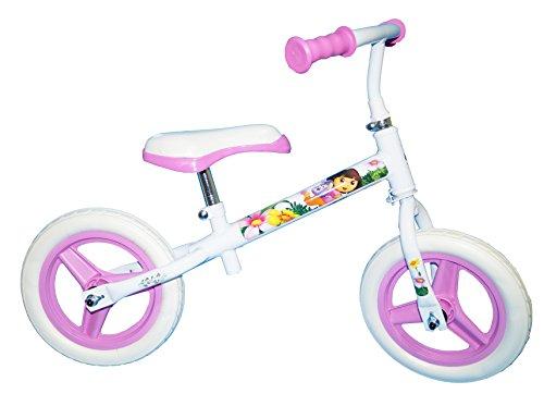 """Dora la Exploradora - Rider Bike, bicicleta de 10"""" (Toimsa 116)"""