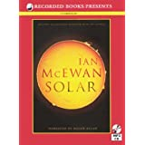 Solar (MP3 CD) by Ian McEwan (2010-08-02)