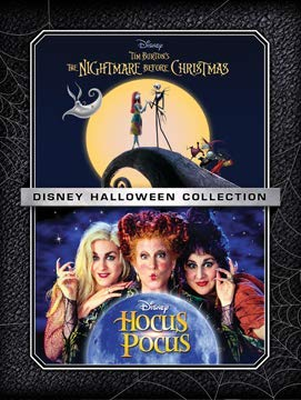 lection (The Nightmare Before Christmas / Hocus Pocus) [Blu-ray] ()