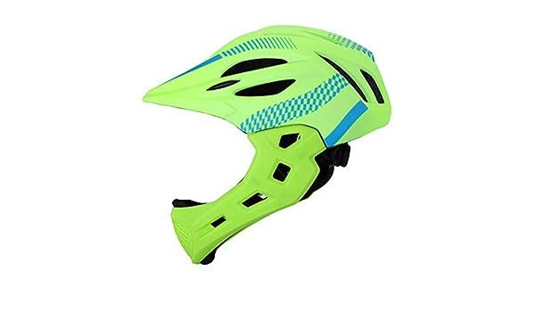 per sport allaria aperta leggero con luce posteriore skate su ruote Almabner casco integrale per bambini bilanciamento auto traspirante
