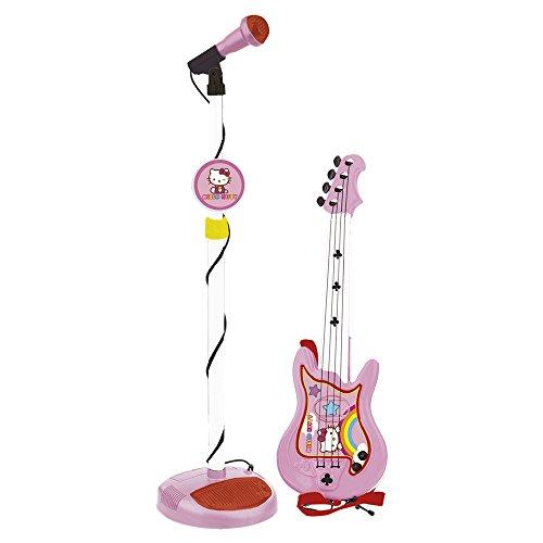 hello-kitty-gitarre-mit-standmikrofon