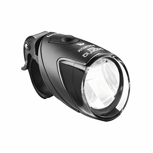 Busch + Müller IXON IQ Speed Premium Frontscheinwerfer schwarz 2018 Fahrradbeleuchtung