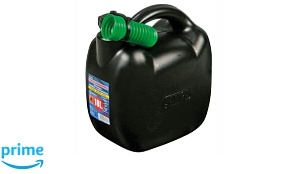 Lampa 66981/10/Litres Plastic Petrol Canister