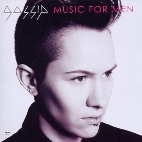 Music for Men by Gossip (2010-11-09)