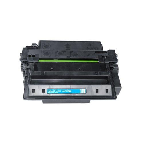 Alternativ zu HP Q6511X - Premium Toner - Black - 12.000 Seiten - für HP LaserJet 2400 Series / 2410 / 2410 N / 2420 / 2420 D / 2420 DN / 2420 N / 2430 DTN / 2430 N / 2430 T / 2430 TN -