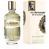 Audemoiselle De Givenchy by Givenchy for Women -Eau de Toilette, 100 ml