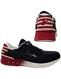 ASICS - Zapatillas de Running de Lona Hombre