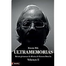 Ultramemorias Vol.II