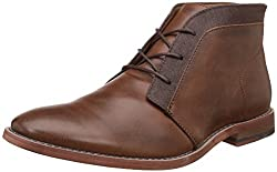 Call It Spring Mens Coccorino Cognac Formal Shoes - 6 UK/India (39 EU) (7US)