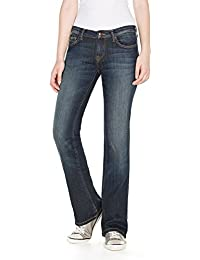 LTB Jeans Schlaghose Cristia 50977-12283, lander wash