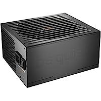 be quiet! Straight Power 11 PC Netzteil ATX 550W mit Kabelmanagement 80plus Gold BN281 schwarz