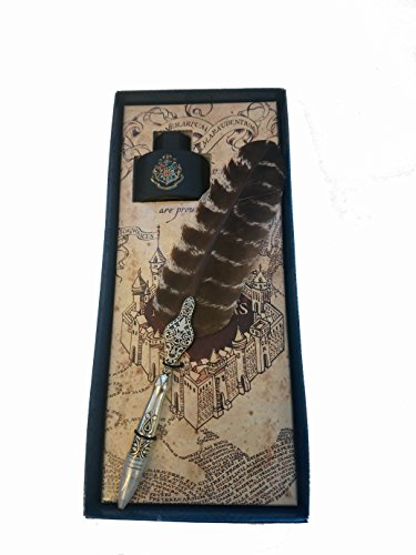 Harry Potter Quill and Ink Pot Holder