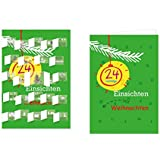 Best Paper Greetings Blumen Dankesch/ön-Postkarten 10 x 15 cm 60-Packung Mehrfarbig Kraftpapier mit Versandseite