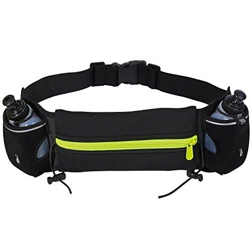 Cido Riñonera Running Cinturones de Hidratación para iPhone 6s/6/6pl