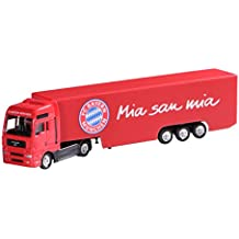 Bayern München Modell Truck MAN