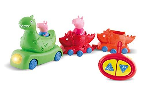 IMC Toys - RC En route avec Peppa - 360181