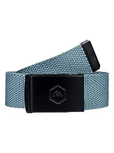 Quiksilver Herren Principle Belts, Blue Nights Heather, 1SZ