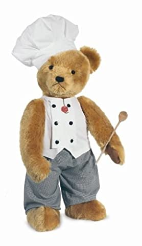 Herman ours en peluche cuire 100 cm (japon importation)