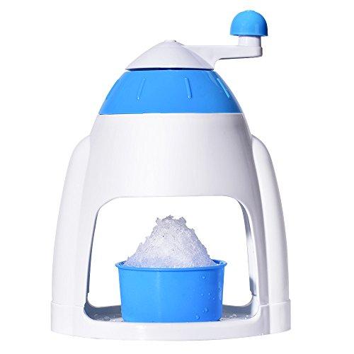 Ice Crusher mit messschale Manuelle Eis Maschine für Home/Business Verwendung