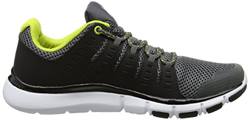 Under Armour Ua W Micro G Limitless Tr 2, Scarpe Sportive Indoor Donna Grigio (Rhino Gray 076)