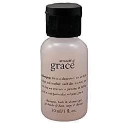 Philosophy Amazing Grace Shampoo, Bath & Shower Gel 1 Ounce