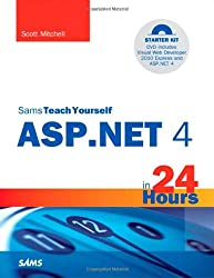 Sams Teach Yourself ASP.NET 4 in 24 Hours: Complete Starter Kit (Sams Teach Yourself...in 24 Hours (Paperback))
