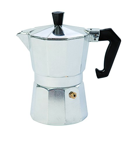 Bo-Camp – Espresso maker