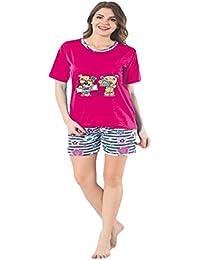 6e1e790f07 Suchergebnis auf Amazon.de für: Schlafanzug - Bärchen - Nachtwäsche ...