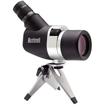 Bushnell 787345 lunette terrestre spacemaster collapsible retractable 45°