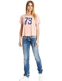 Camiseta Pepe Jeans Sami Coral