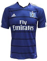 Hamburger SV Trikot Away 2010/11 Adidas