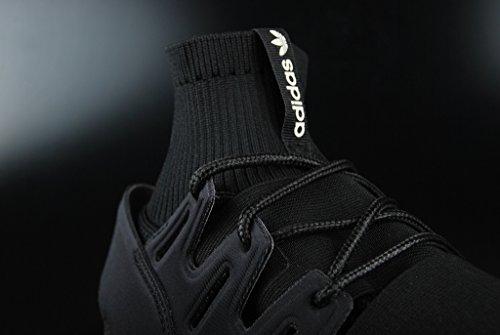 adidas Tubular Doom PK, Scarpe Sportive Uomo core black-core black-cream white