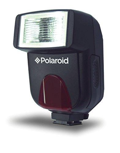 Polaroid PL108AFN Kompaktes Blitzlicht Kamerablitz - Kamerablitze