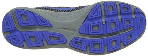 Nike Photo Revolution Grey Cool Laufschuhe 3 Blue Herren Blue Black Schwarz Medium rv4qr5