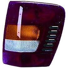 Equal Quality GP0641 Fanale Posteriore Destro