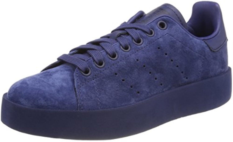 Adidas Stan Smith Bold W, W, Bold Chaussures de Gymnastique FemmeB078SDBQHQParent 4e4751
