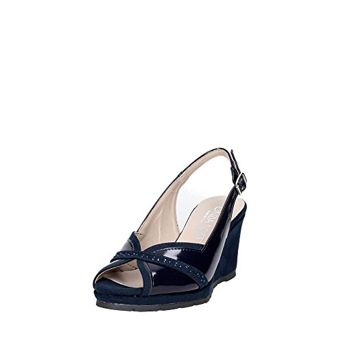 Cinzia Soft IAB511044CS Sandalo Donna Blu