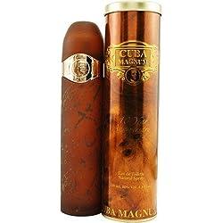 Parfums des Champs - 9936 - Cuba Magnum pour Homme - Eau de Toilette / Vaporisateur - 130 ml