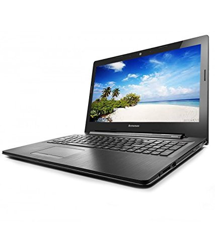 Lenovo G50-80 80E502Q3IH 15.6-inch Laptop (Core i3 5005U/4GB/1TB/DOS/2GB Graphics), Black