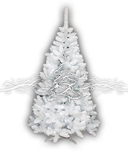 Pin Gold blanc - artificiel de Noël jeune arbre 150 cm