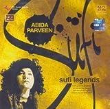 Sufi Legend - Abida Parveen