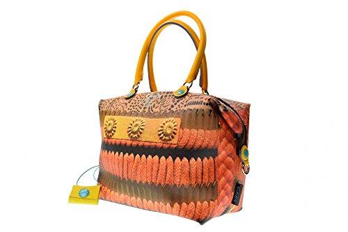 75d1c9df875f5 Gabs Handtaschen G3 Print Studio G000030t3 X0086 S0312 Samurai Frauen L  Samurai Günstig Kaufen Best Pick