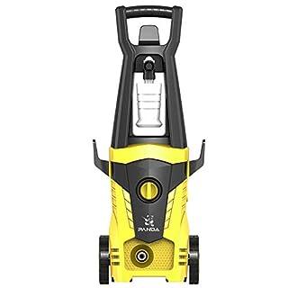 JU FU High-pressure Car Washing Machine Home 220V Car Wash Portable Cleaning Machine Car Brush Car Water Pump Gun  