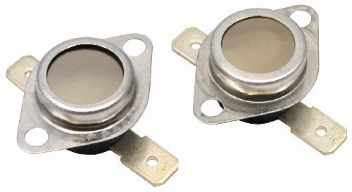 Price comparison product image First4Spares Thermostat Kit For Indesit Tumble Dryers