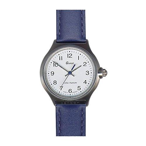 Orologi in Orologio da donna orologio Garde' Ruhla 30-74 blu scuro