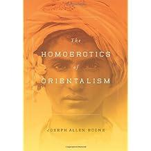 Homoerotics of Orientalism